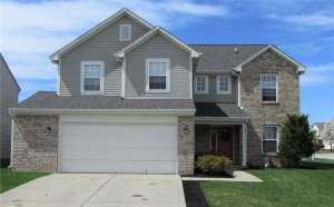 2548 Longleaf Drive Greenwood, In 46143