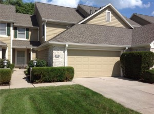 5731 Spruce Knoll Court Unit 5731 Indianapolis, In 46220
