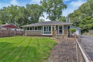2530 Parr Drive Indianapolis, In 46220