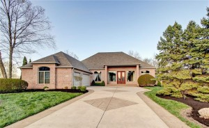 5304 Shadwell Court Greenwood, In 46143