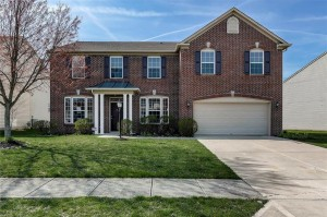 1357 Landsbrook Drive Indianapolis, In 46260