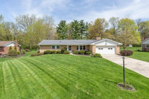 3846 Wyandotte Trail Indianapolis, In 46240