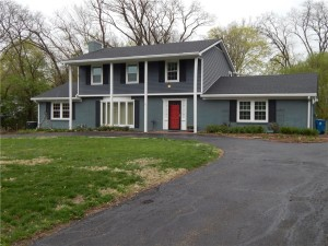 4960 Winston Drive Indianapolis, In 46226