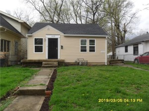 4228/30 Crittenden Avenue Indianapolis, In 46205