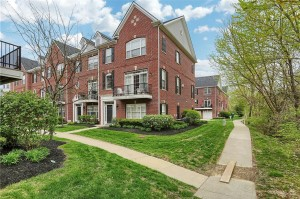 11921 Riley Drive Unit 6 Zionsville, In 46077