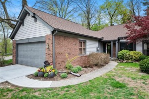 4947 Windridge Drive Indianapolis, In 46226