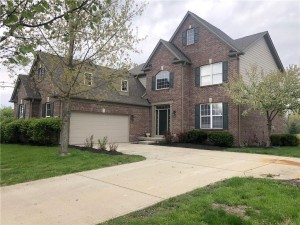 6800 Woodhaven Place Zionsville, In 46077