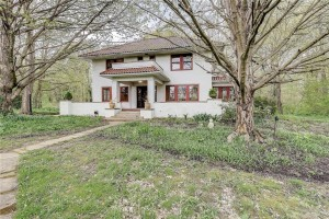 3633 East 62nd Street Indianapolis, In 46220