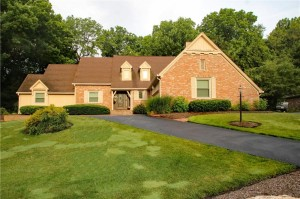 690 Morningside Court Zionsville, In 46077