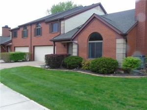 9276 Golden Oaks W Indianapolis, In 46260