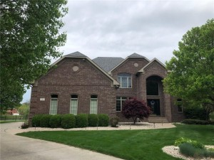 3834 Lomond Court Greenwood, In 46143