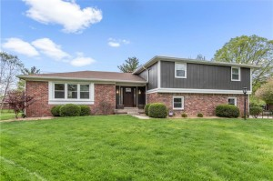 9042 Ironwood Court Indianapolis, In 46260