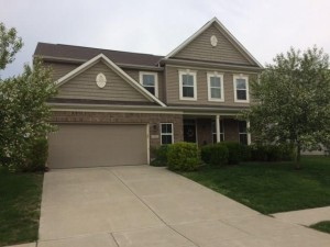 1182 Old Vines Court Greenwood, In 46143
