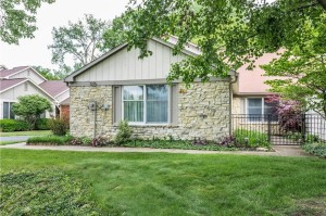 3520 East 75th Place Indianapolis, In 46240
