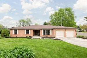 416 Rainbow Lane Indianapolis, In 46260
