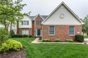9583 Greenthread Drive Zionsville, In 46077