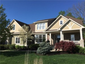 5101 Fairview Court Avon, In 46123