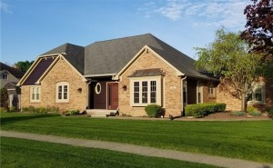 22 Monticello Drive Greenwood, In 46142