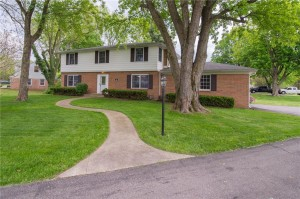 4835 Laurel Hall Drive Indianapolis, In 46226