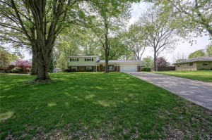 4710 Bluffwood Drive N Indianapolis, In 46228