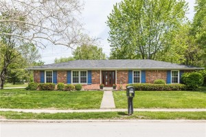 1120 Woodmere Drive Indianapolis, In 46260