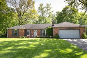 941 West 77th Street North Drive Indianapolis, In 46260