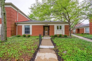 7358 Lions Head Drive Unit 19-4 Indianapolis, In 46260