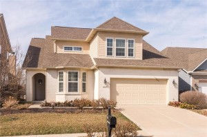 9172 Crystal River Drive Indianapolis, In 46240