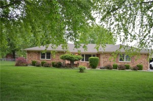 781 Lodge Drive Indianapolis, In 46231