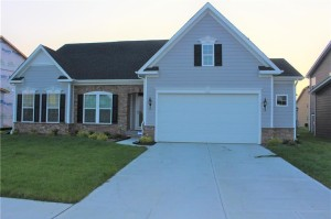 11984 Eagleview Drive Zionsville, In 46077
