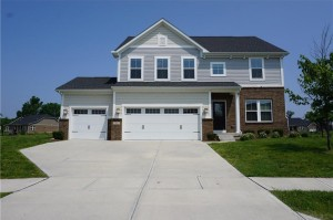 1862 Sterling Court Greenwood, In 46143