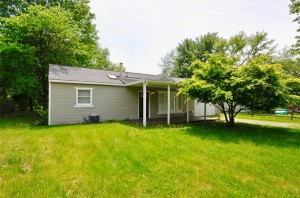 1829 East 75th Place Indianapolis, In 46240