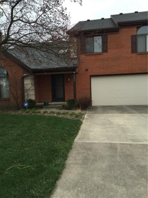 2235 North Golden Oaks North Drive Indianapolis, In 46260