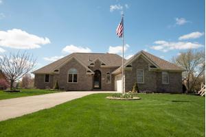 294 Linden Ridge Greenwood, In 46142