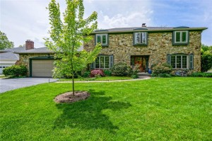4516 Sylvan Road Indianapolis, In 46228