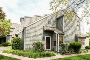 7286 Harbour Isle Unit 201 Indianapolis, In 46240