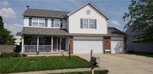 1369 Harrison Drive Greenwood, In 46143