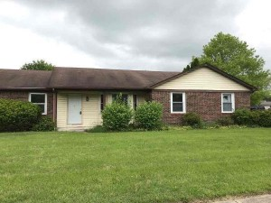 5011 Thornleigh Drive Indianapolis, In 46226