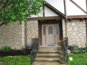 1232 Kings Cove Court Indianapolis, In 46260