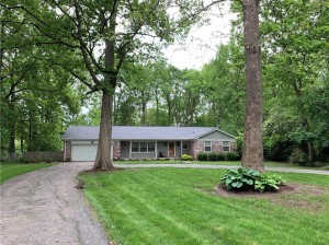 1109 Oakwood Trail Indianapolis, In 46260