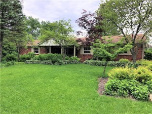7819 Delbrook Drive Indianapolis, In 46260