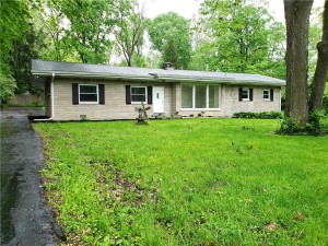 4816 East 64th Street Indianapolis, In 46220