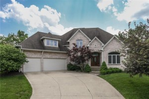 2158 Caledonian Court Greenwood, In 46143