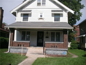 3960 North Kenwood Avenue Indianapolis, In 46208