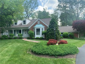 7241 Merriam Road Indianapolis, In 46240
