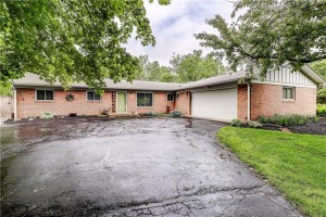 5242 Shorewood Drive Indianapolis, In 46220