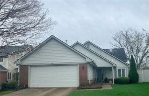 3543 Clearwater Circle Indianapolis, In 46240