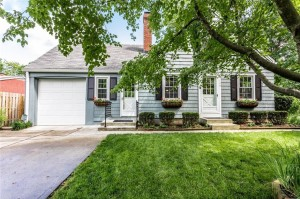 1720 West 53rd Indianapolis, In 46228