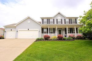 5306 Potomac Lane Greenwood, In 46142