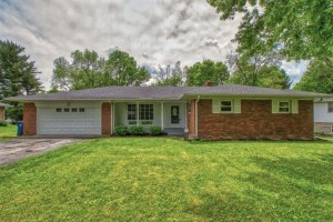 4313 Staughton Drive Indianapolis, In 46226